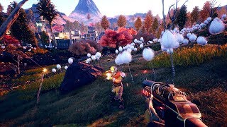 The Outer Worlds Announcement Trailer - IN-DEPTH ANALYSIS!