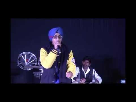 Gurmanpreet Singh Performed