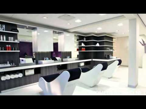 Youthful youd beauty center concept in rotterdam youtube for A total concept salon