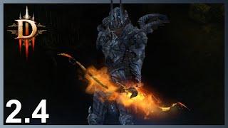 """Diablo 3: лучшие билды для ДХ: """"Порок"""" [patch 2.4]"""
