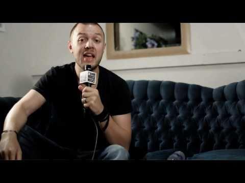 Chris Lake interview with JadoreHouseMusic.com