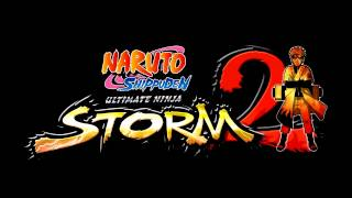 Naruto Shippuden Ultimate Ninja Storm 2 OST  The Uchiha Hideout Soundtrack