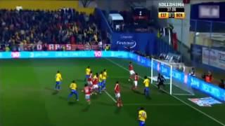 Nicolas Gaitán - Best Benfica Goal !