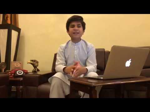 SUPER KID PROGRAM PAKISTAN EPISODE 2 / HAMMAD SAFI