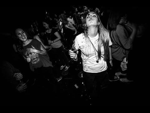 Drunken Masters Live @ Crux Winter Jam Munich