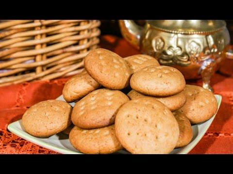 Рецепт Печенье МЕДОВОЕ,очень ВКУСНОЕ,не займет МНОГО ВРЕМЕНИ