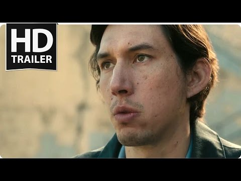 Thumbnail: PATERSON Trailer (2016) Adam Driver Movie