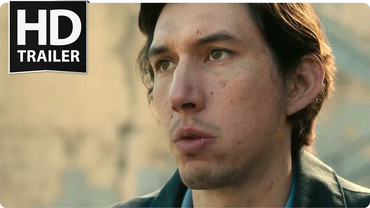 PATERSON Trailer (2016) Adam Driver Movie