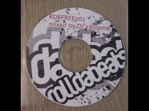 DJextreme – RDBFREE001