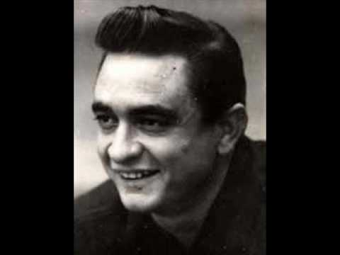 Johnny Cash Nobody Youtube Cash official johnny cash website: johnny cash nobody
