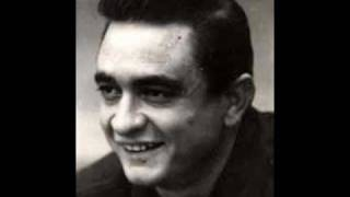 JOHNNY CASH - Nobody