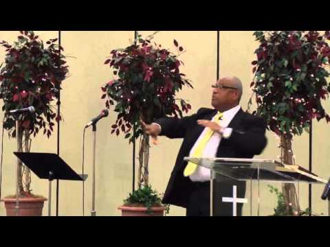 Hope Center of Christ - Eternal Miracles - April 21 2013