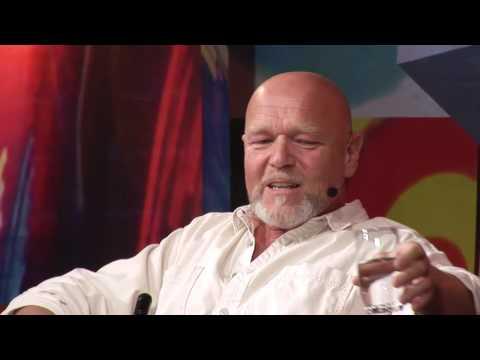 7 pádů HD: Marek Vašut (14. 6. 2016, Malostranská beseda)
