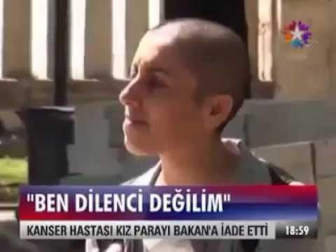 Bakan Erdoğan Bayraktar'ın Son Rezilliği ! Kanser hastası Dilek: Ben ilaç, bakan para dedi