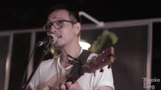 Download MarcoMarche - Puisi Pagi (Live Session) Mp3