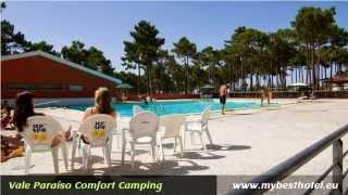 Vale Paraiso Camping Nazare - Parque de Campismo Nazaré