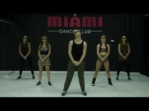 VOGUE INTENSIVE COURSE // MAIMI DANCE CLUB // ARMS CONTROL BY ANDREY SHURASHOV
