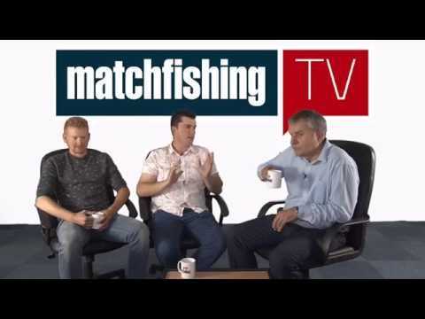 Match Fishing TV - Episode 12