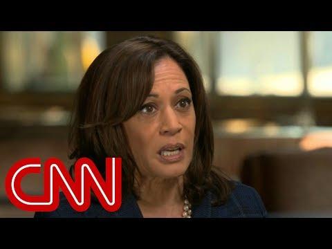 Harris: We are seeing a breakdown of responsibilities