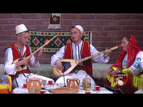 Mirgen Zela & Isa Gjoka-Xhavit Pasha