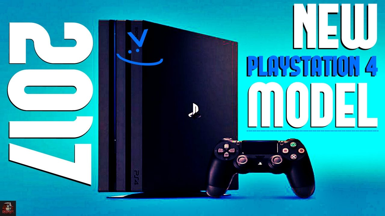 leak sony developing a new ps4 pro model all info. Black Bedroom Furniture Sets. Home Design Ideas