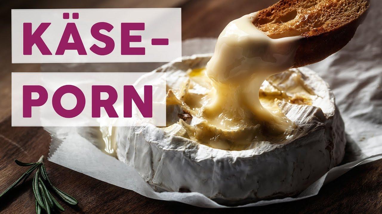 Geschmolzener Käse