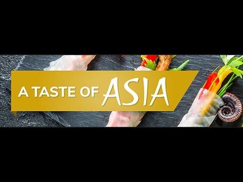 Taste of Asia 2017
