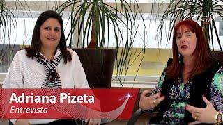 Entrevista Adriana Pizeta - Sucesso Absoluto