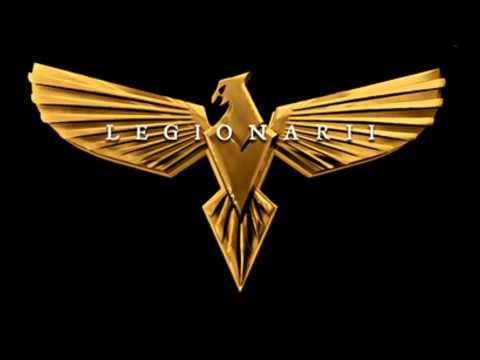 Legionarii - Atlantis (Original song)