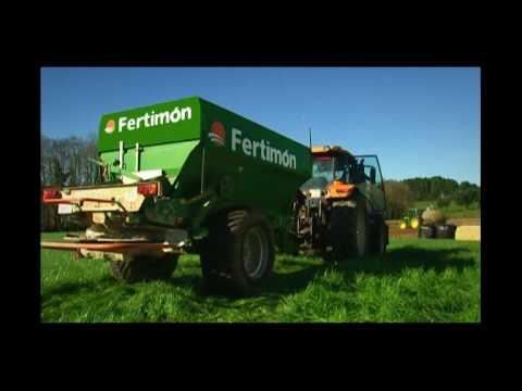 SPOT FERTIMON - YouTube