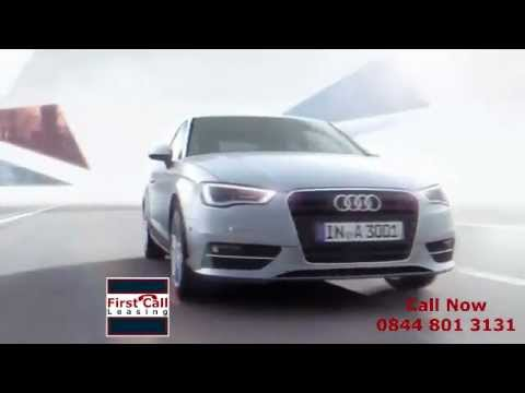 The All New Audi A1 and A3 - At Firstcall Leasing now.mp4