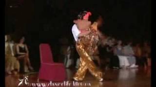Школа бальных танцев - уроки танцев Киев - Джайв Jive