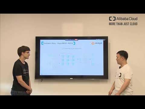 Alibaba Cloud Webinar | Next Level Digital Media with Alibaba Cloud (Part 2)