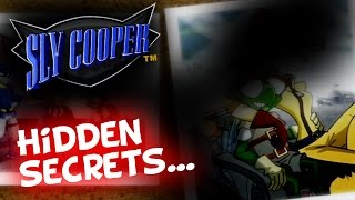 Sly Cooper: Thoughts On Penelope's Betrayal - Clockwerk's Means To An End?