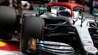 How Does Suspension Work on a Formula One Car?