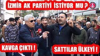 İzmir Ak Partiyi İstiyor mu ?   (1.bölüm)