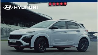 First-ever KONA N | World Premiere | Hyundai Canada