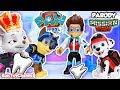 PAW PATROL Nickelodeon Mission Paw Royal Rescue Sweetie Stole Marshalls Tooth A Paw Patrol Toy Video mp3