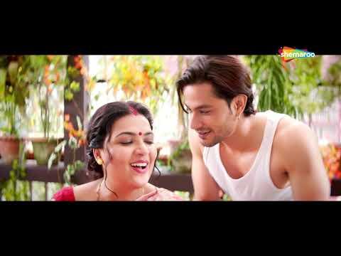 गुड्डू ने किया अपना प्रोडक्ट सेल करने के लिए औरत को इम्प्रेस   Guddu Ki Gun Movie Scene