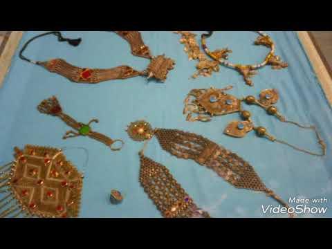 Pictorial Visit Of Pakistan Heritage Museum Lok Virsa Islamabad