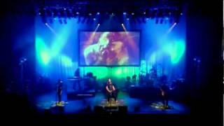 Porcupine Tree - Strip The Soul live