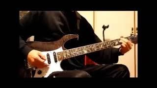 インペリテリのVictim of the systemのギター動画です。