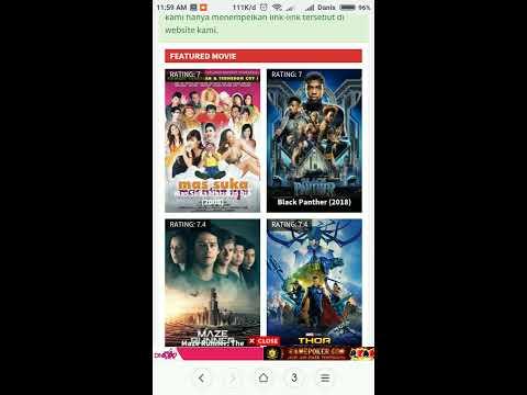 cara-download-film-indonesia-&-barat-subtitle-indonesia-terbaru-2018
