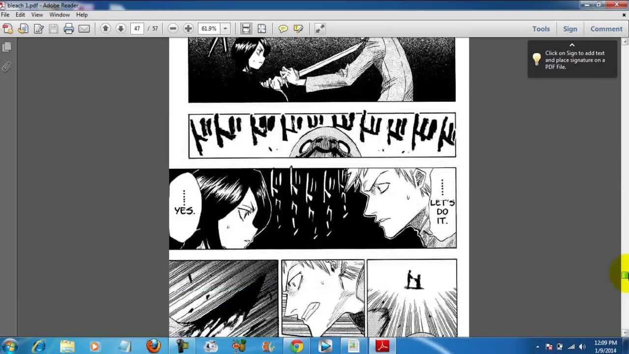 How to download and view manga on a apple device for free