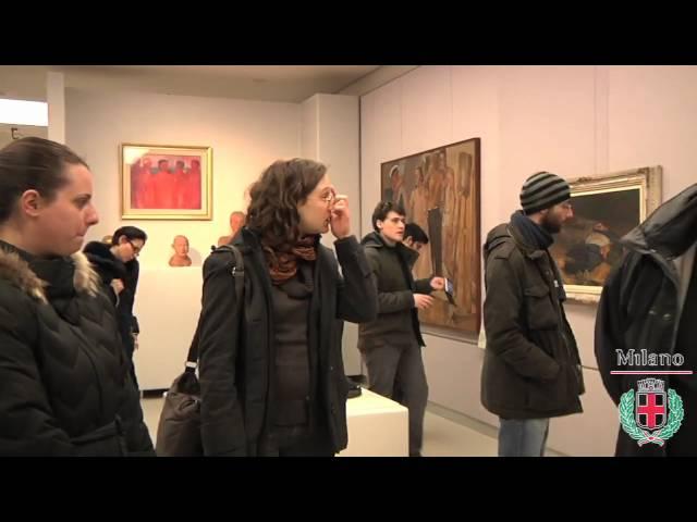 Museo del 900, Italo Rota ti guida (2° di 4)