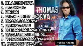 Download Mp3 Thomas Arya Full Album