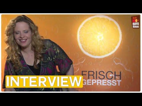 Frisch Gepresst  Diana Amft Exklusives  2012