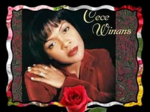 CeCe Winans - Purified (motion picture)