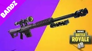 GET OUT PLAYED BOY! DUOS SNIPER SHOOT OUT MFM-_-Bandz and MFM-_-Point | Fortnite battle royal