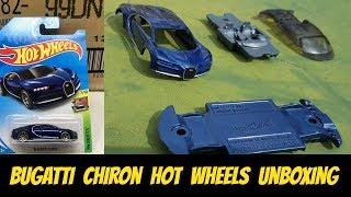 Bugatti chiron hot wheels case N custom | Custom Mexico | How to apply Automotive paint and pearl